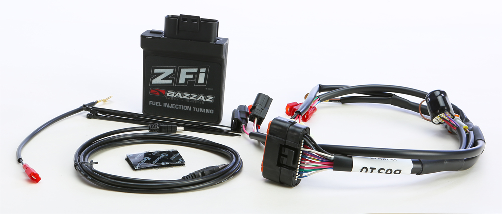 BAZZAZ Z FI FUEL INJECTION TUNING Aftermarket Part