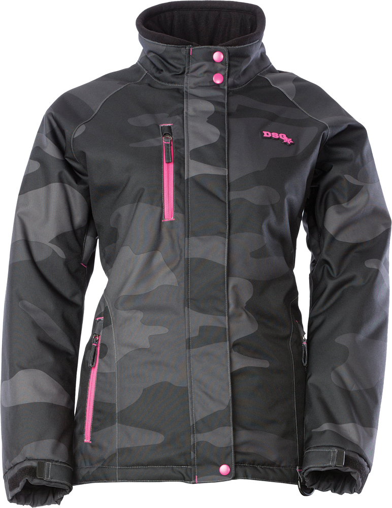 Snowmobile coats for women