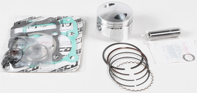 WISECO TOP END KIT SUZUKI Aftermarket Part