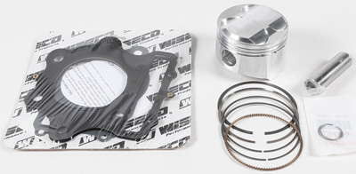 WISECO TOP END KIT HONDA Aftermarket Part