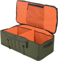 MOLLE STYLE REAR RACK BAG (OLIVE DRAB)
