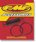 1994-2007 Suzuki RM250 FMF Pipe Spring and O-Ring Kit (FMF PN 011314)