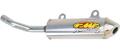 Suzuki LT80 / Kawasaki KFX80 FMF Powercore II Exhaust Silencer (FMF PN 023038)