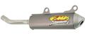 Kawasaki KX80/85/100 / Suzuki RM100 FMF Titanium II Exhaust Silencer (FMF PN 022010)