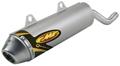 KTM 200-300 EXC/MXC/XC/XC-W FMF Q Stealth 2-Stroke Exhaust Muffler (FMF PN 025099)
