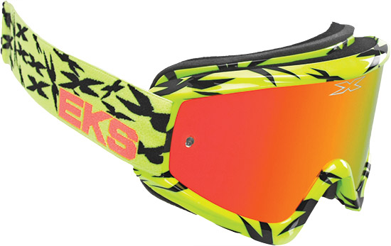 Our goal as a goggle company was to offer the best functional goggle available at a very fair price.