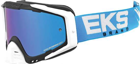 "The ""S"" goggle was built with function, style and comfort in mind. We are confident that this goggle"