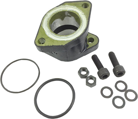Complete kit: Each part number contains all carburetor boots needed for that applicationOEM quality