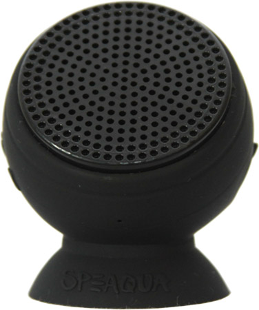 Barnacle is a Bluetooth enabled speaker you can take with you anywhere to do anything!  Utilizing Bl