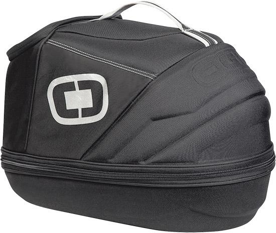 Molded EVA/PE 360° protective shellAdjustable padding thickness accommodates multiple helmet and