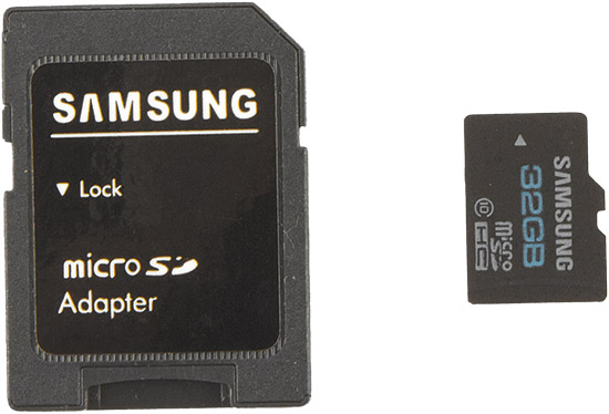 Class 10 micro SD memory cardsWorks with most all cameras, tablets, cell phones, GPS and moreInclude