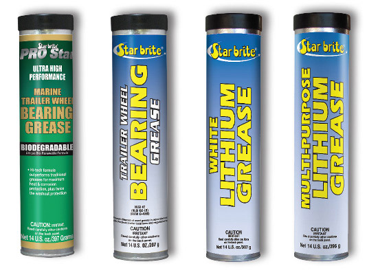 PRO STAR HIGH PERFORMANCE GREASEHigh-tech formulation significantly outperforms traditional greasesP