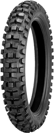 New Hybrid Hard Enduro / Extreme single track trail tire finds traction in the most extreme conditio