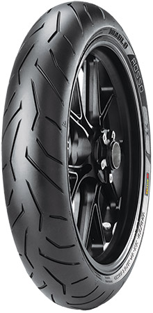 •Experience Pirelli technology from Word Superbike. The Diablo Rosso II is the sportiest and mo