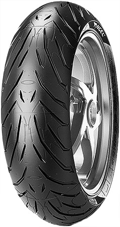 Value Priced Extended Mileage Sport tire tailored for the latest Sport / Supersport touring bikesThe