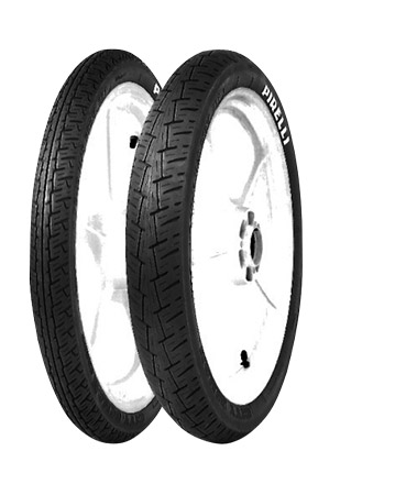 A tire for town and country journeys, safe and reliable on all kinds of road surface and for all wea