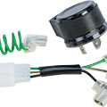 Flasher Relay KitDOT approvedWorks with incandescent and LED turn signals (max. load 15 amps)Include
