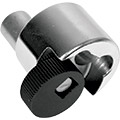 "Removes studs from 1/4"" to 3/4"" in diameterKnurled roller uses cam action to grasp stud firmly while"