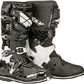 The Sector represents FLY Racing's entry into the premium offroad boot segment and is packed
