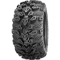"•1 1/8"" Deep aggressive tread pattern that works excellent on trail or in extreme conditions&bu"