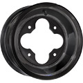 6061 aluminum wheel is engineered to be durable yet forgivingFeatures inner and outer rolled lip des