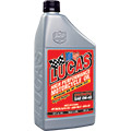 Formulated from the highest quality syntheticsMade with exclusive additivesLowers engine oil tempera