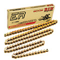 520ERT2 and 520ERM2 are used by the top factory Supercross and Motocross teams520MX chain has higher