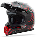 Whether it's offroad, trail or motocross, you don't need a heavy helmet holding you back. That's why