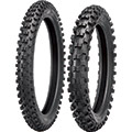 Rear Tire features:Work very well in a wide range of soil conditions from mud, sand to intermediate