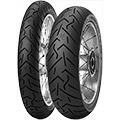 Increased mileage thanks to reduced and uniform tread pattern wearTop level handling throughout the