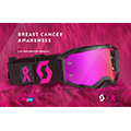 With October being Breast Cancer Awareness month, Scott Sports has again created a Limited Edition,