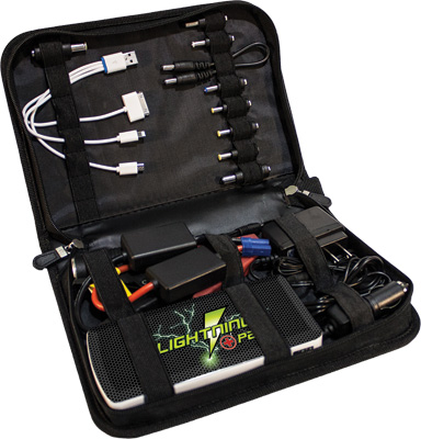 LITHIUM JUMP START PACK RP-2
