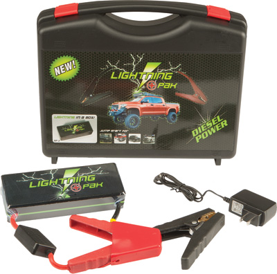 LITHIUM JUMP START PACK RP-3