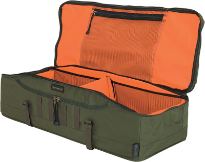 MOLLE STYLE FRONT RACK BAG (OLIVE DRAB)