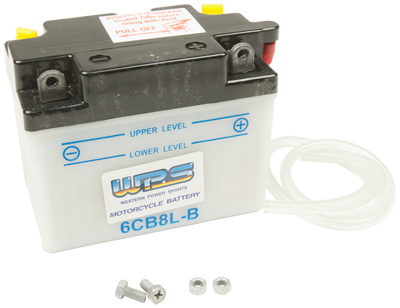 BATTERY 12N14-3A