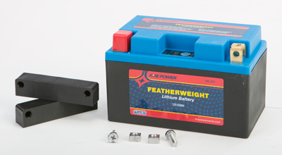 FEATHERWEIGHT LITHIUM BATTERY 310 CCA HJTZ14S-FP-IL 12V/60WH