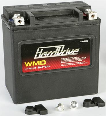 WMD LITHIUM BATTERY 270 CCA HJVT-3-FP