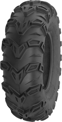TIRE MUD REBEL 24X8-12 FRONT 6PLY