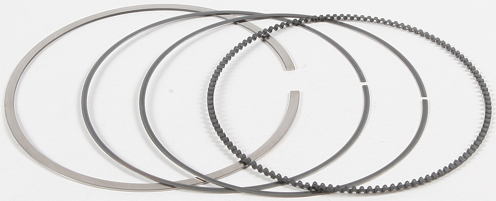 Wiseco Piston Ring Set 54mm KLX110L 2002-2016 1mm Over for Kawasaki KLX110