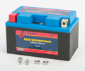 FEATHERWEIGHT LITHIUM BATTERY 230 CCA HJTZ10S-FP-IL 12V/42WH