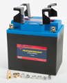 FEATHERWEIGHT LITHIUM BATTERY 500 CCA HJTX30L-FP-IL 12V/96WH