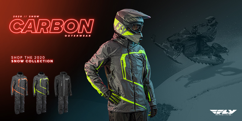 Carbon Outerwear header