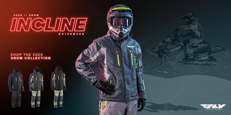 Incline Outerwear header